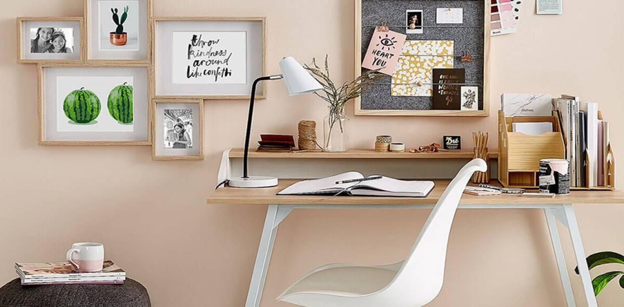 En Etkileyici Home Ofis Tasarımları