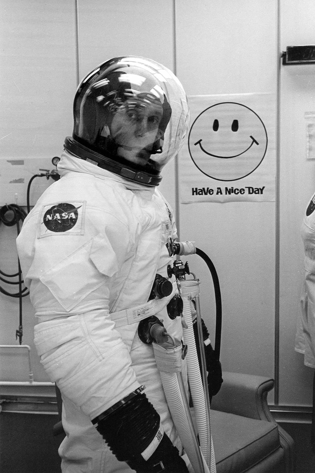 """Emlak Ekibinizi NASA Gibi Çalıştırın: """"Benim Yüzümden Başarısız Olmayacak"""""""
