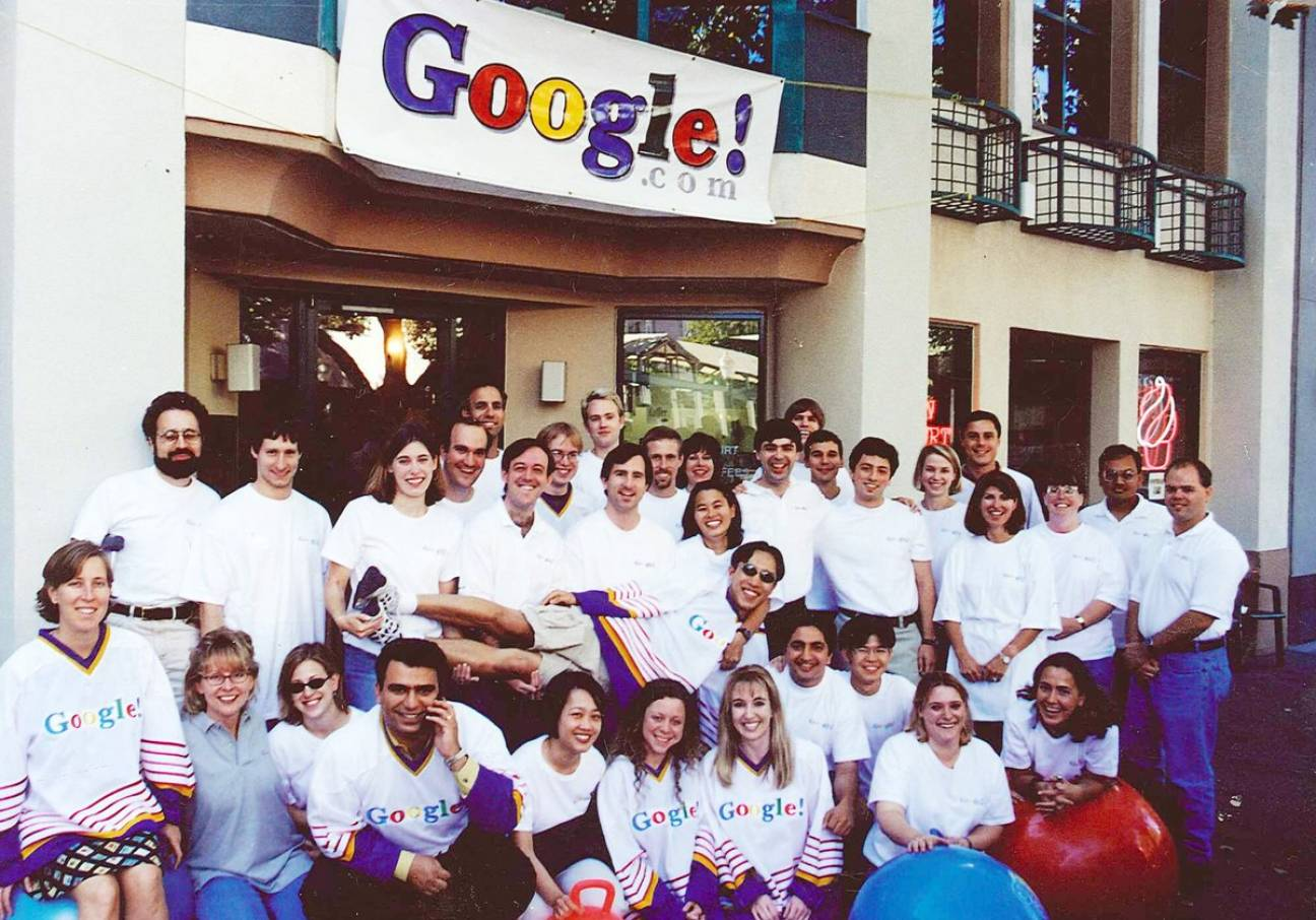 Google Ekibinin Verimlilik Üzerine Yaptığı Çalışma; Emlak Ofislerine Tavsiye Niteliğinde Bulgular