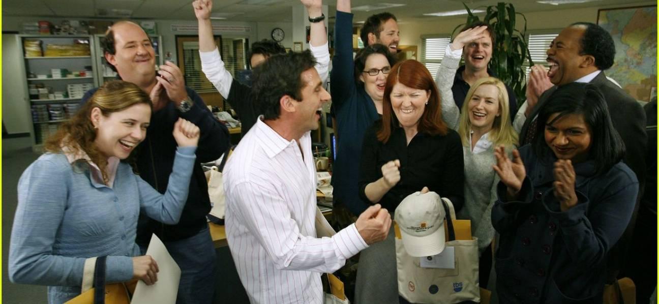 Başarılı Ofisler