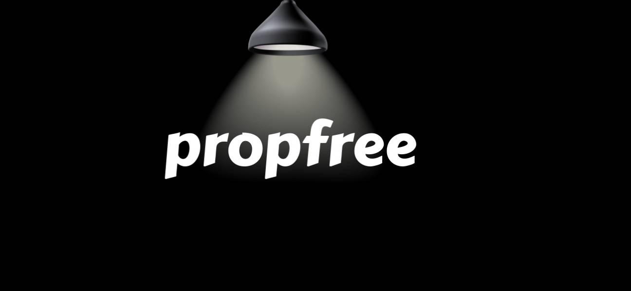 Değişimin Sesi: PropFree.com