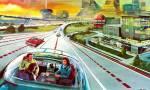Yeni Yollar Açılıyor: Sürücüsüz Araçların Gayrimenkul Sektörüne Adaptasyonu
