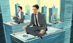 Başarının Nirvanası İçin Gereken Tek Şey: Güçlü Düşünce Yapısı