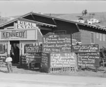 Amerika'daki En Eski Emlak Ofisleri