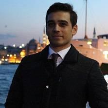 Mehmet Akif Çelenk
