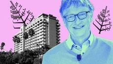 Pandemi Fırsatçısı Bill Gates, Four Seasons Otelin Kontrolünü Ele Geçirdi