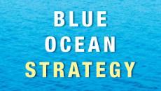 Piyasaya Yeni Bir Bakış Açısı Getiren Kitap: Mavi Okyanus Stratejisi