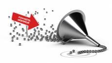 Bir Hunide Potansiyel Müşterilerin Gerçek Müşterilere Dönüşme Aşamaları