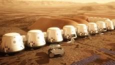 Yoksa Bir Sonraki Uzay Yarışları Ay'da veya Mars'ta Gayrimenkul Kapmak mı Olacak?