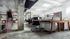 Geçici Ofis Çözümleri için Akıllıca Bir Girişim: Truss