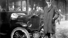 Henry Ford'un Montaj Hattı Mantalitesinin Gayrimenkul Piyasasına Uyarlanması