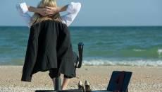 Tatilde Olsanız Dahi Hizmet Sunmaya Devam Edebilirsiniz!