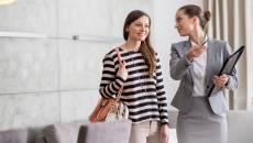 Gayrimenkul Danışmanlarının İşini Etkileyen Dört Önemli Faktör