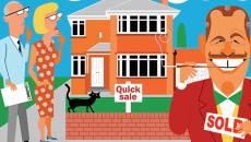 Evimi Çabuk Sat: Hevesli Ev Satıcıları İçin Hızlı Satış Nasıl Kolaylaştırılır?