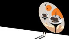 """Emlak Sektörünün Bitcoin'i """"Sanal Evler"""" İçin Servet Ödüyorlar"""