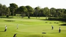 Golf Fena Halde Gayrimenkul Sektörüne Benzer