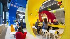 Yenilikçi Emlak Ofislerine Mükemmel Bir Örnek: Google Nasıl Yönetiliyor?