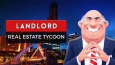 Gerçek Zamanlı Gayrimenkul Yatırım Oyunu: Landlord Tycoon