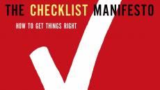 Çalışma Sisteminizi Tamamen Değiştirecek Kitap: Kontrol Listesi Manifestosu