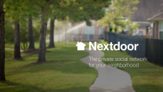 Nextdoor: Online Komşu İletişim Ağı