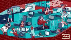 Ofisim: Emlak Broker TV'de Gerçek Ofis Hikayeleri Başlıyor
