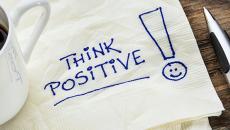 Dalgalı Piyasalarda Pozitif Düşüncenin Etkisi