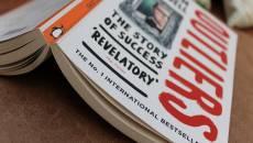 Gladwell'in 10 Bin Saat Kuralını Açıkladığı Kitap: Çizginin Dışındakiler
