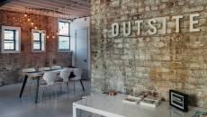 Outside: Ortak Çalışma Ortamının Ortak Yaşam Ortamına Evirilmesi