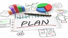 Bir Sayfalık İş Planı
