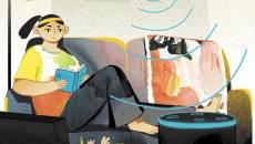 Hey Alexa! Sesli Aramalar Emlak Pazarlamasını Değiştiriyor