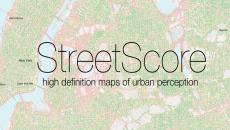 Şehirlere Güvenlik Puanı Veren Harita: StreetScore