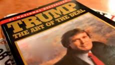 Trump'ın İş Bitirme Sanatı Kitabı ile Emlak Liderliğinin Sırlarını Öğrenmek