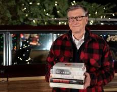 Kitap Aşığı Bill Gates, 2018 Yılındaki En Sevdiği 5 Kitabı Paylaştı