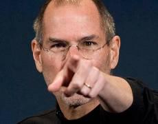 Steve Jobs'tan Başarılı Olmanın Çok Kısa Bir Hikayesi