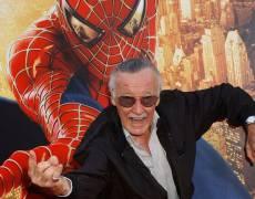 Stan Lee - Örümcek Adam Hikayesi