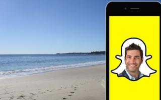 Snapchat'te 80 Bin Dolarlık Kiralama Anlaşması Yapan Genç Emlakçı