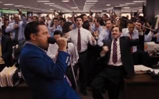 The Wolf of Wall Street Filminden Emlakçıların Çıkarabileceği 4 Ders