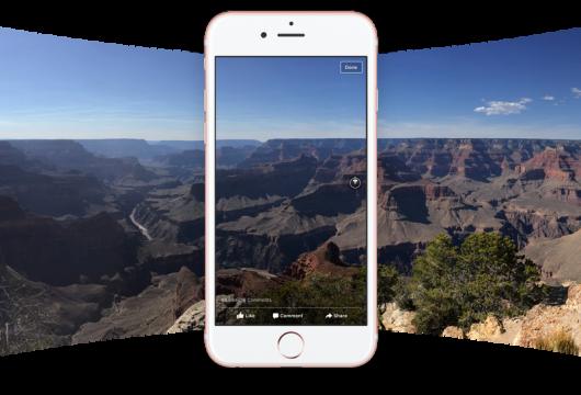 360° Facebook Video Desteği Gayrimenkul Danışmanları İçin Ne Anlama Geliyor?