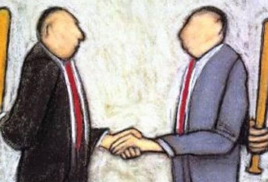 Başarılı Bir Müzakerenin Bileşenleri