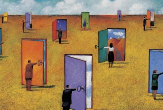Güvene Dayalı Müşteri İlişkilerine Açılan 9 Kapı
