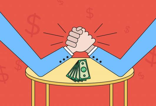 Gayrimenkul Sektörünün Olmazsa Olmazı: Müzakereler