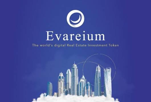 Evareium Gayrimenkul Yatırımları İçin ICO'yu Başlatıyor