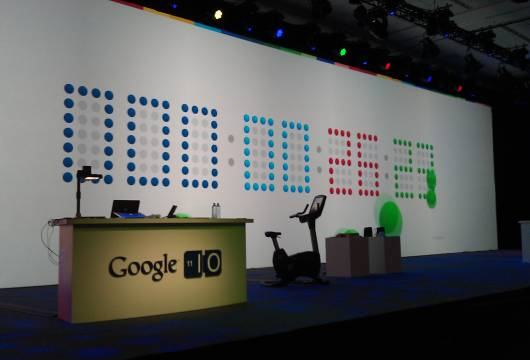 Google I/O 2017 Konferansı [Canlı Bloglama]