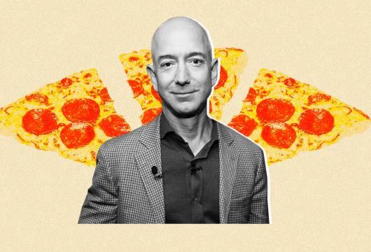 Toplantılarınızda Jeff Bezos Düzeyinde Başarı Elde Edin