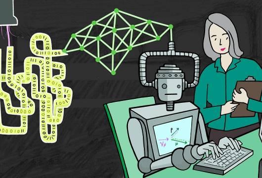 Makine Öğrenimi Emlak Sektörüne mi Yöneliyor?