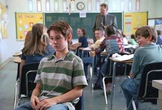 Sınıfın Önünde: Pes Etmeyi, Yenilgiyi Kabul Etmeyenlerin Filmi