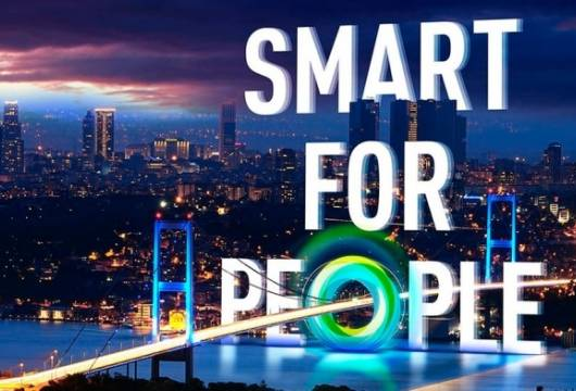 Cities Expo İstanbul'17 Hack'lenerek Başlıyor