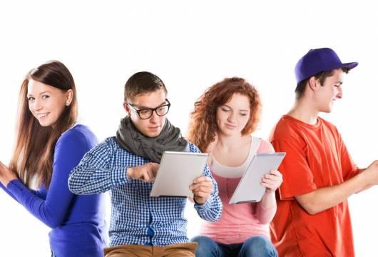 Gayrimenkul Sektöründe Gençlere Yönelik Reklam Pazarlaması