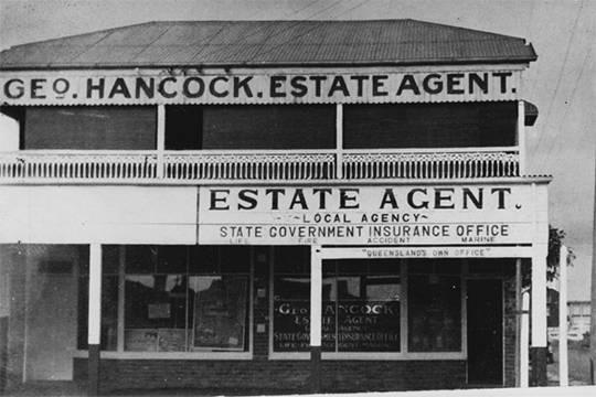 1939 Amerika