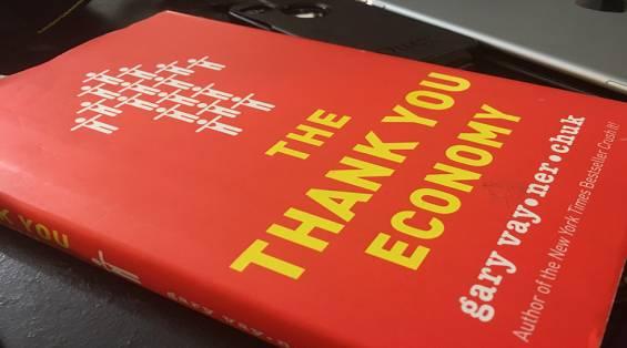 Yeni Çağın İş Dünyasında Sosyal Medyaya Dair Bir Kitap: Teşekkür Ekonomisi